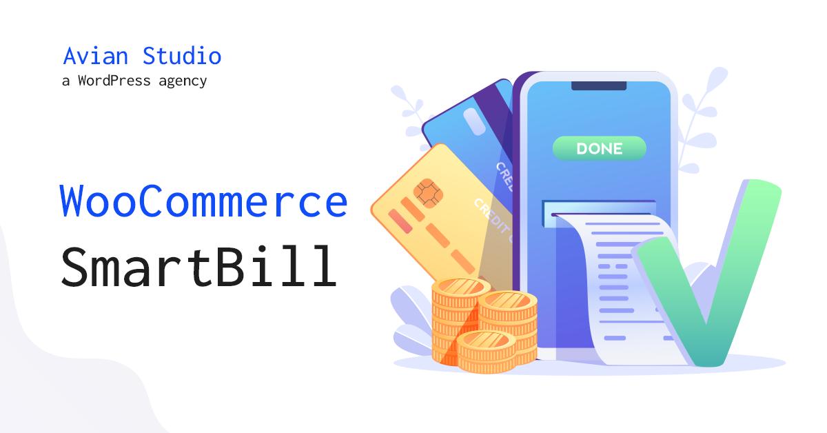 WooCommerce SmartBill